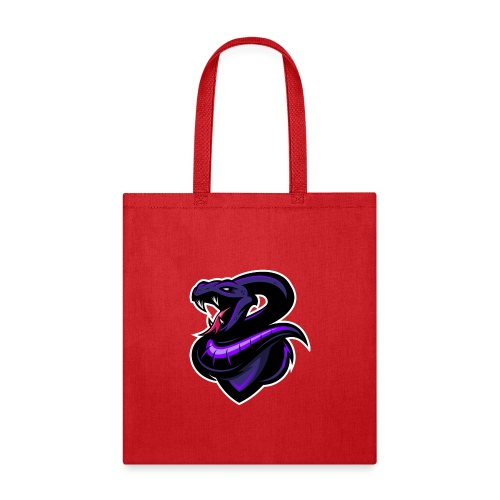Poisonous Logo Only - Tote Bag