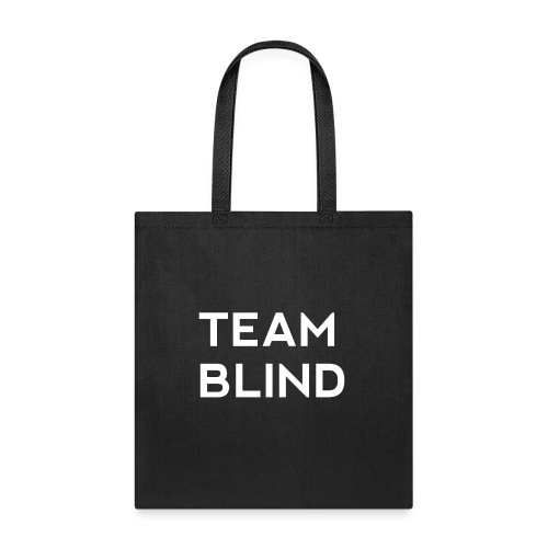 Team Blind ANZ Merchandise - Tote Bag