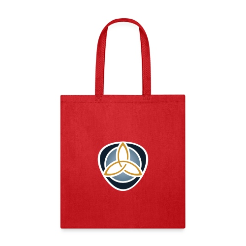 Tranquility Badge - Tote Bag