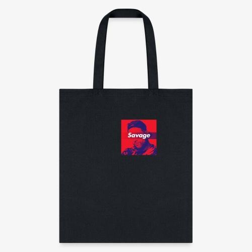 Savage - Tote Bag