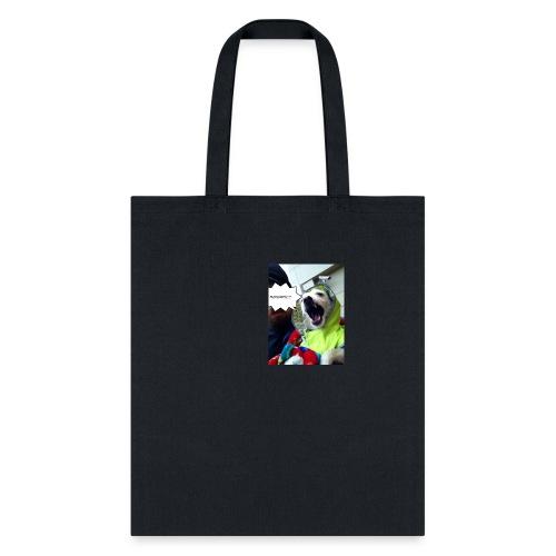 I hate Mondays - Tote Bag