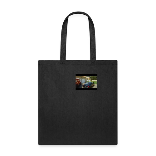 ESSKETIT - Tote Bag