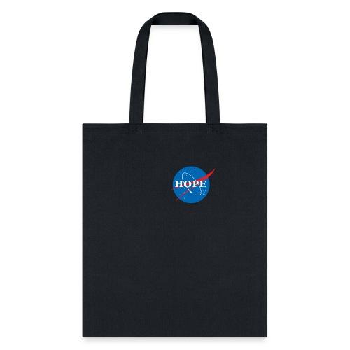 Hope (Nasa design) - Tote Bag