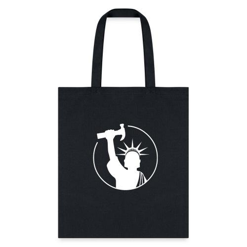Hammer of Liberty Merch - Tote Bag
