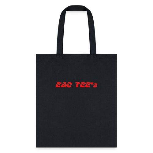EAC TEE's - Tote Bag