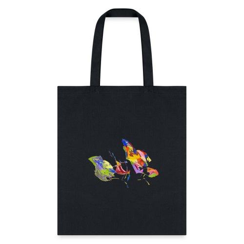 Bird - Tote Bag