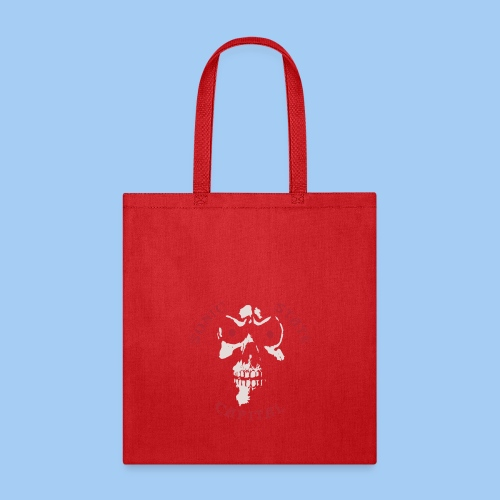 SSC-Scull - Tote Bag