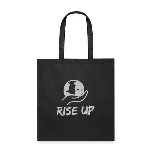 The RiseUp Movement - Tote Bag