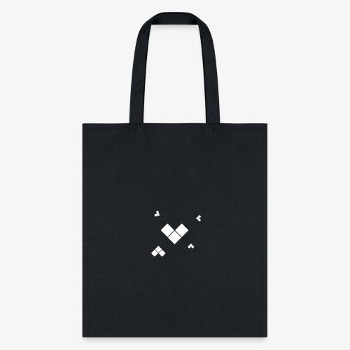 Heart of Diamond - Tote Bag