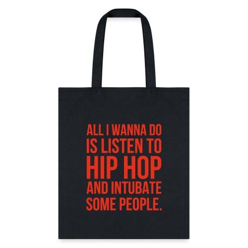 HIPHOP - Tote Bag