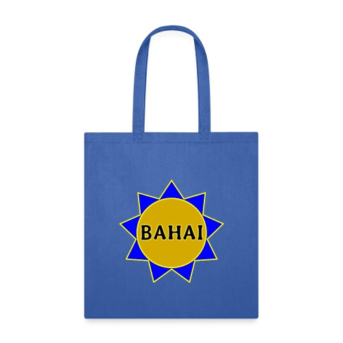 Bahai star - Tote Bag