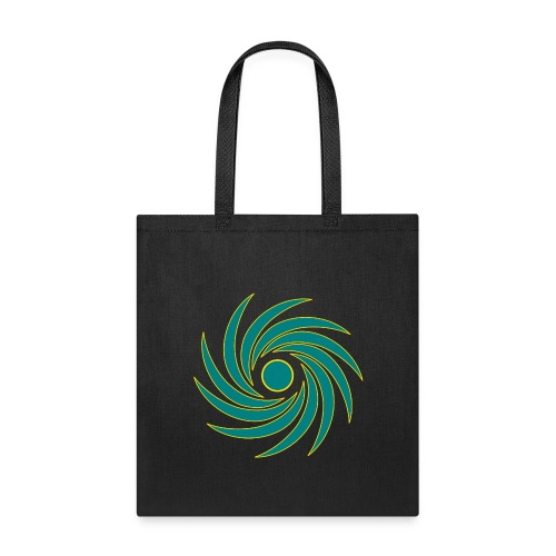 Whirl - Tote Bag
