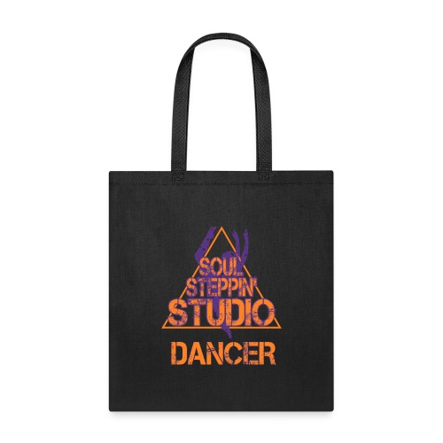 SOUL STEP DANCER - Tote Bag