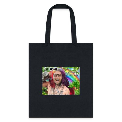 Fairy cannon - Tote Bag