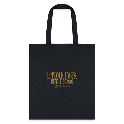 LPMS Pawz - Tote Bag