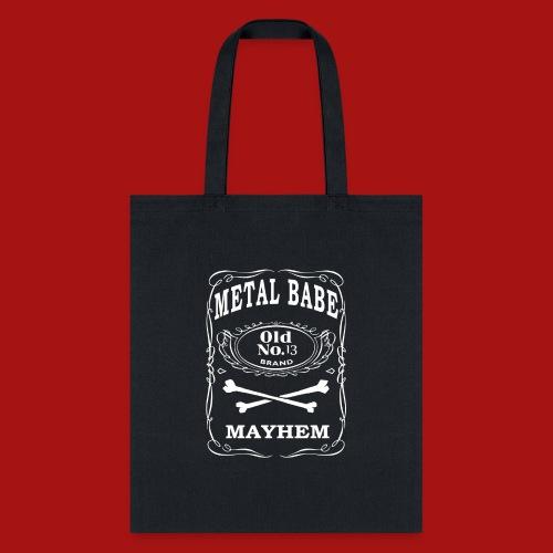 MBJD - Tote Bag