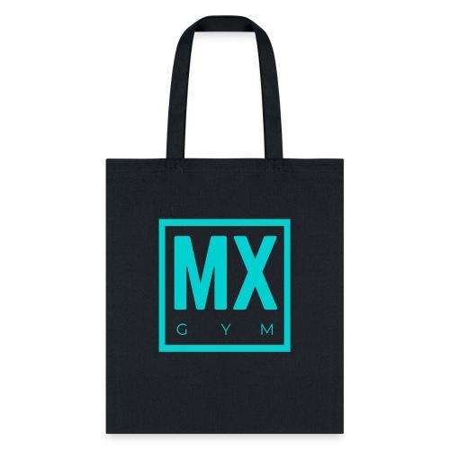 MX Gym Minimal Logo 2 - Tote Bag
