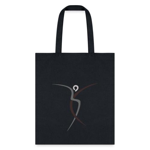 SLOMAC Dancer Logo - Tote Bag