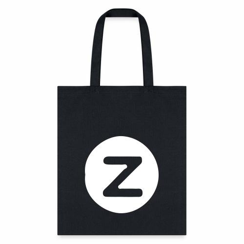 z logo - Tote Bag