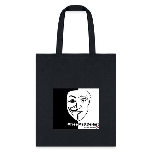 mdh jpg - Tote Bag