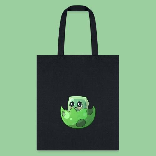 Cartoon Slime - Tote Bag