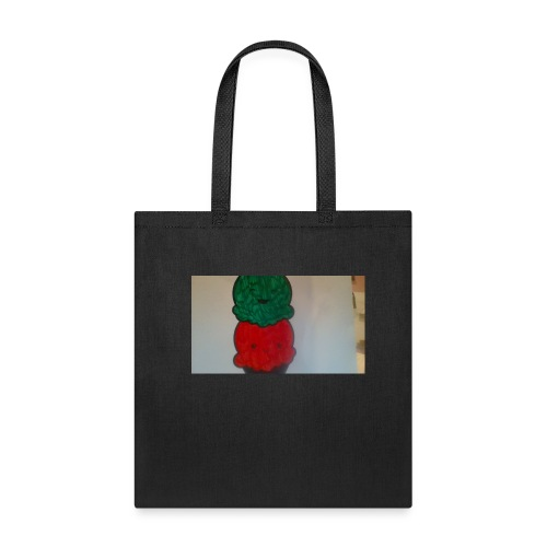 Ice cream t-shirt - Tote Bag