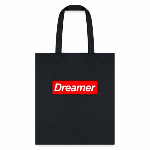 Dreamer - Tote Bag