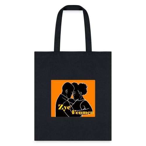 Zye fenmen - Tote Bag