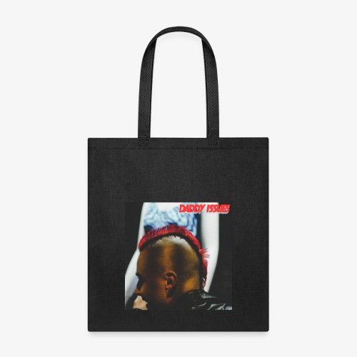 Daddy Issues Album Merch - Tote Bag