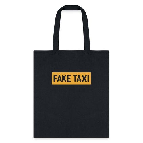 Fake Taxi - Tote Bag
