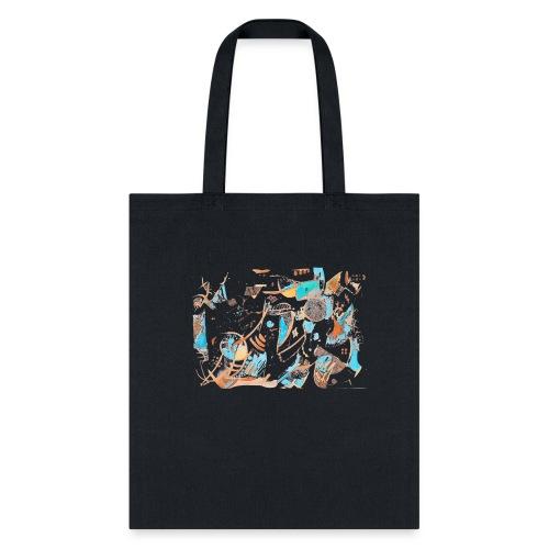 Firooz - Tote Bag