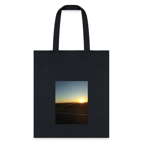 Sunset - Tote Bag