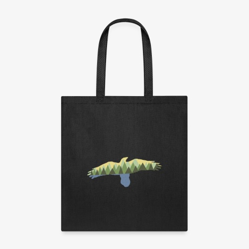 Eagle Mountain - Tote Bag