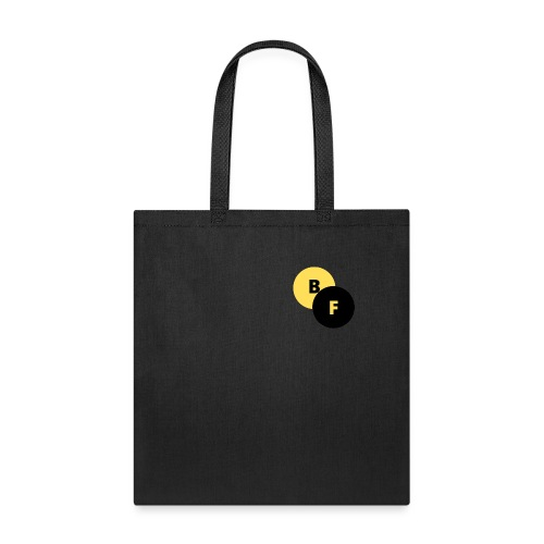 Buzzforest Simplified - Tote Bag