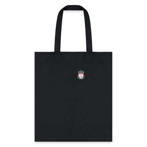 Logo LiverpoolFC - Tote Bag