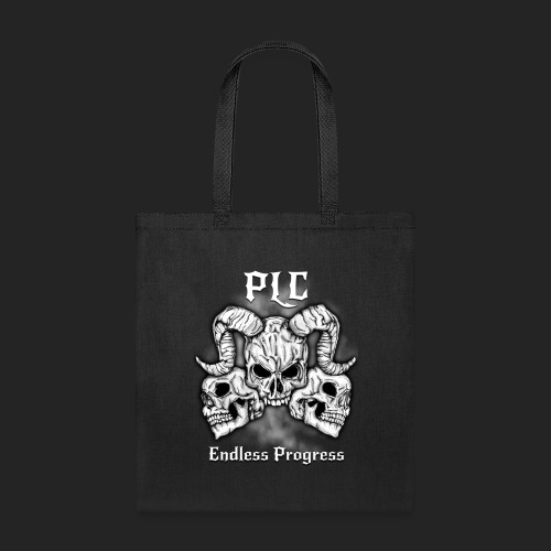 Endless Progress - Tote Bag