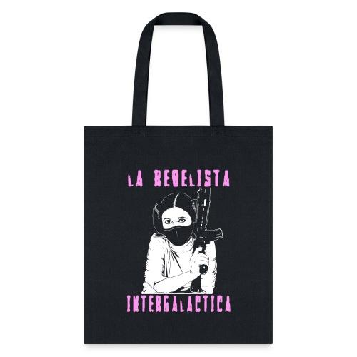 La Rebelista - Tote Bag