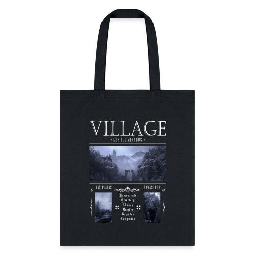 Los Iluminados Village 2 - Tote Bag