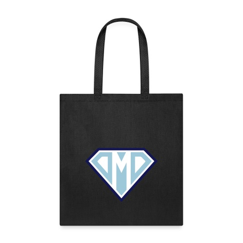 dmd_nowords_cb_vector - Tote Bag