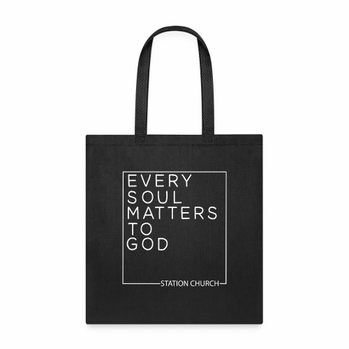 ESMTG White - Tote Bag