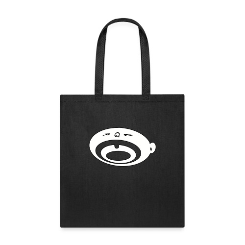 Yell white color version - Tote Bag