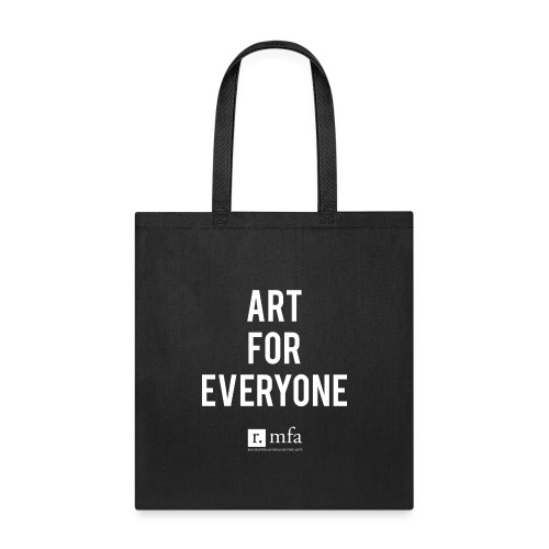 Art For Everyone - Tote Bag