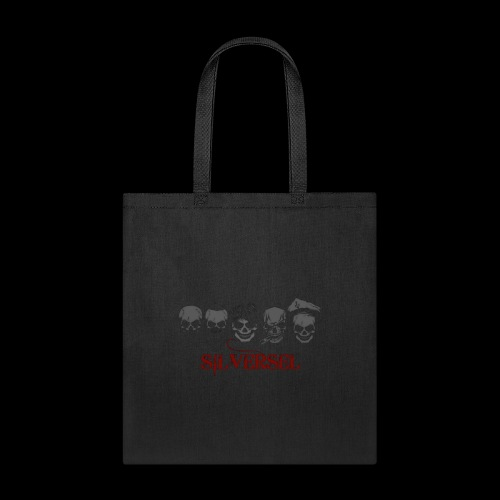 The Five - Tote Bag