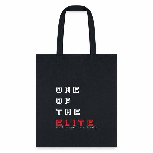 8bit of the Elite - Tote Bag