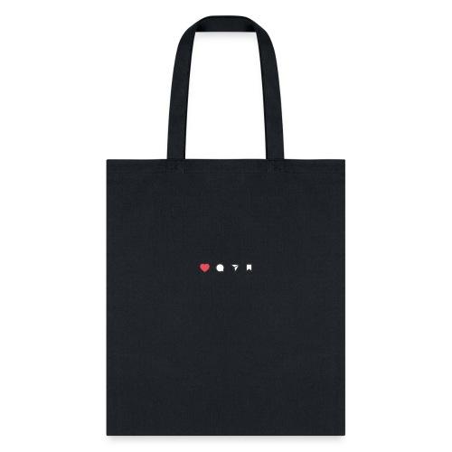 Cute Instagram Design - Tote Bag