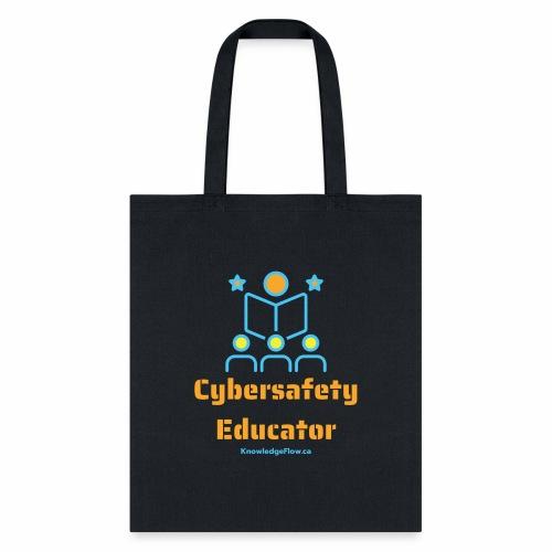 Cybersafety Educator - Tote Bag