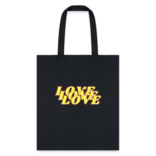 love love love - Tote Bag