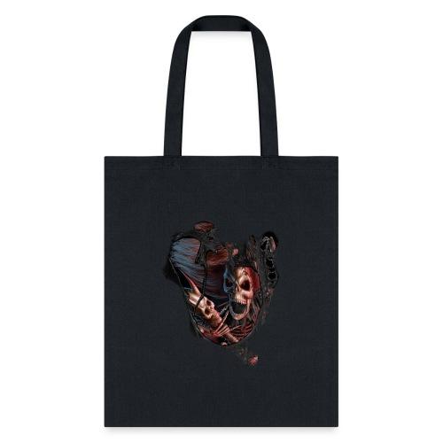 3d t shirt design - Tote Bag