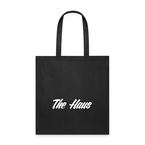 The Haus Logo - Tote Bag