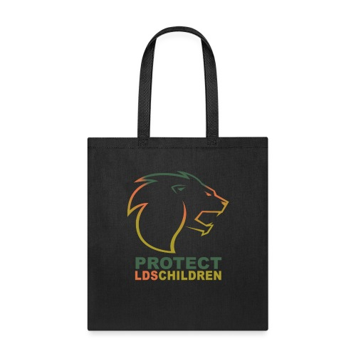 Protect LDS Children - Tote Bag